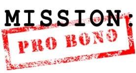 MissionProBono