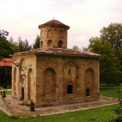 Български храм пази ключа за спасението на света