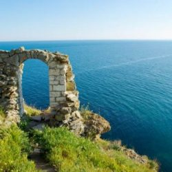 Българските острови в Черно море