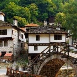 10 села, запазили красотата и уюта на Възрожденска България (Галерия)