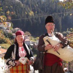 България през очите на двама холандци от Родопите