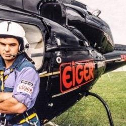 Иван Кристоф: Мечтая да създам в България модерен спасителен отряд