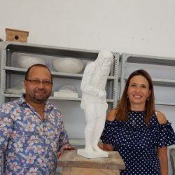 Цветомир Николов: Вярваме, че паметникът на дядо Добри ще ни направи по-добри
