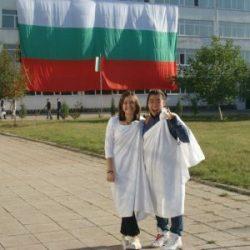 Кeти Канг: Върнах се от Сеул, защото ми домъчня за България