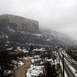 Магията Кунино: в царството на стотиците пещери и каменоделството