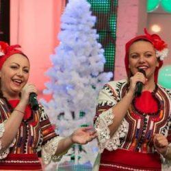 Ива и Ева Валентинови: За нас фолклорът е мисия и начин на живот