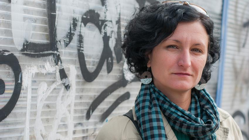 Доц. д-р Веселка Тончева: В носията ни са вплетени само благопожелания
