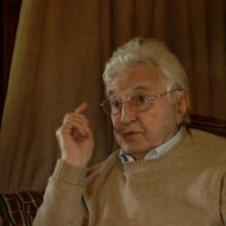 На 92 години проф. Минко Балкански продължава да надскача съдбата