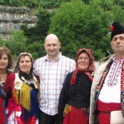 Мария Иванова пази традициите на банатските българи - Първа част