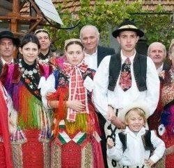Мария Иванова пази традициите на банатските българи - Втора част