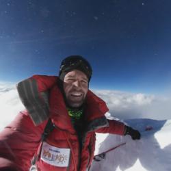 Алпинистът Атанас Скатов: Вярваш ли силно в успеха, невъзможни неща няма!