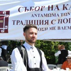 Христо Козаров: Ние, каракачаните, сме горди хора