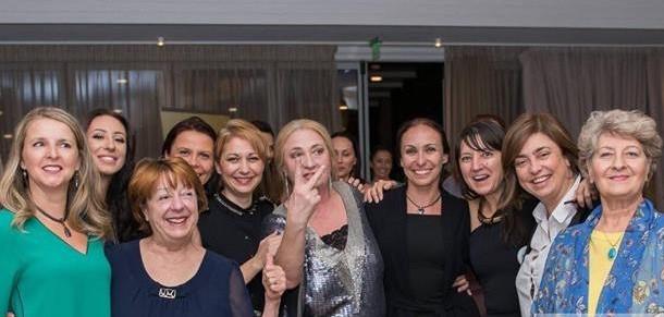 """Красимира Филипова, """"втората майка"""" на златните момичета"""