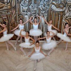 Педагогът Виолета Радева: Балетът е моят живот