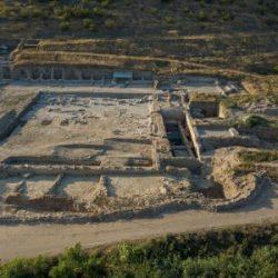 Хераклея Синтика край Петрич - древният град със световно значение