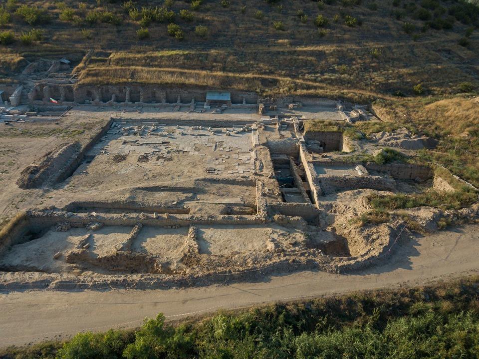 Хераклея Синтика край Петрич – древният град със световно значение