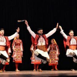 """""""България пее и танцува"""" в Белгия"""
