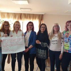 Новаторски образователен проект събра педагози от България и Сърбия