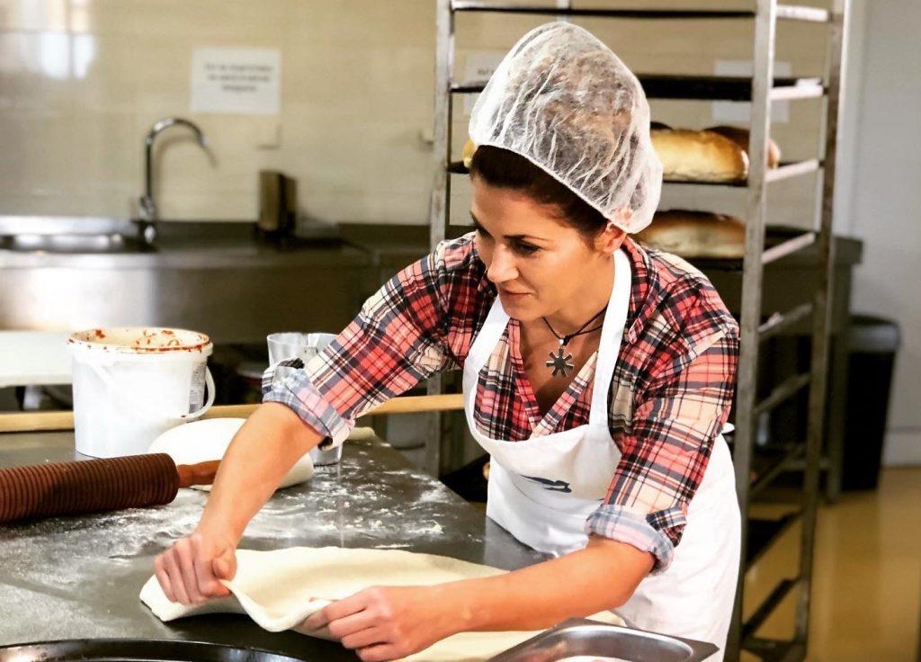 "Пекарна ""Прованс"", или как се успява на село"