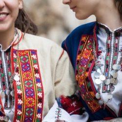 Стоян Маринов: Длъжни сме да пазим истинската, автентична носия