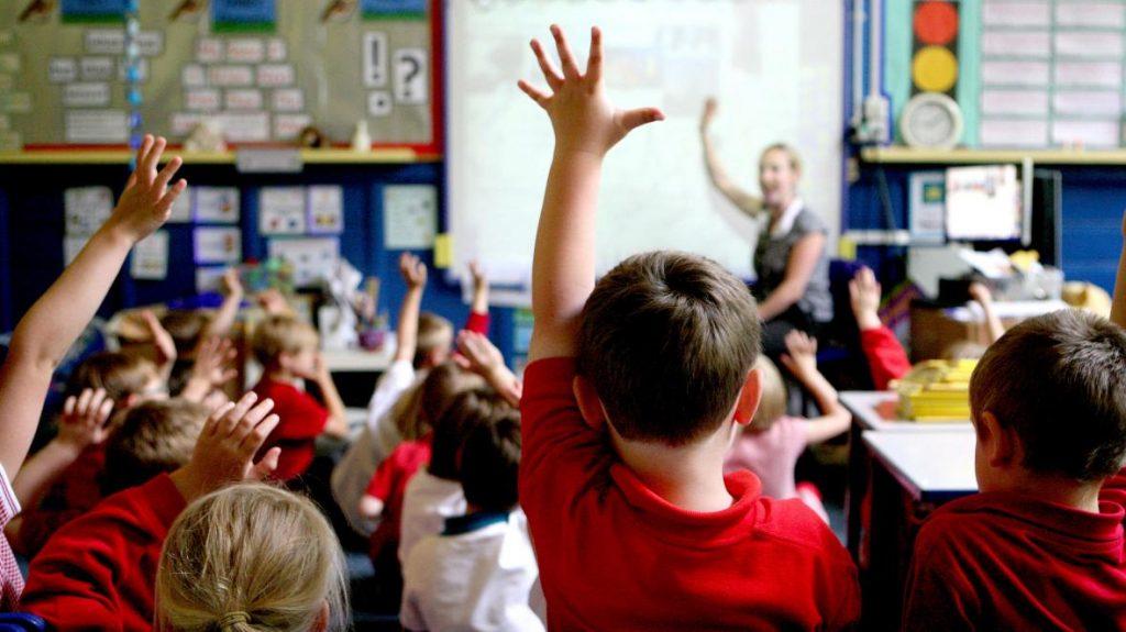 Приобщаващото образование в България и Сърбия