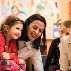 Общообразователните учители и приобщаващото образование