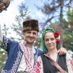 Радослав Тодоров: Народните танци са могъщо средство за оцеляване в корона кризата