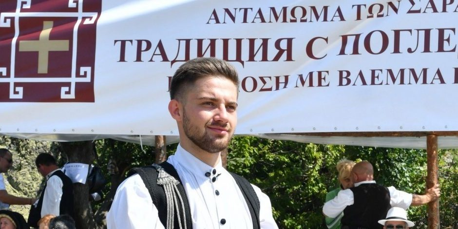 Христо Козаров.