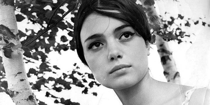 Бранимира Антонова по времето, когато става Мис България и Мис Фестивал.