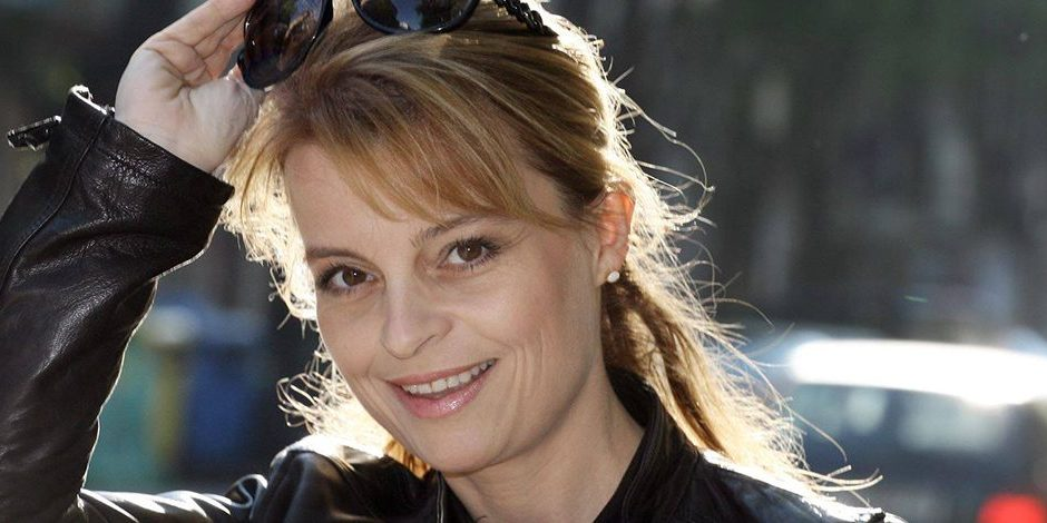 Мария Касимова - Моасе.